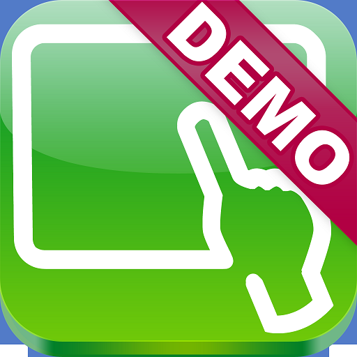 Vijeo Design'Air Demo 生產應用 LOGO-玩APPs