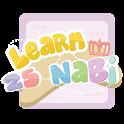 Learn 25 Nabi
