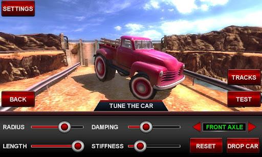 Offroad Legends - Hill Climb  screenshots 5