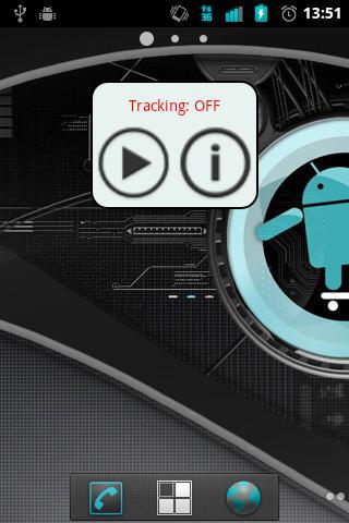 【免費工具App】Keep My Track Free-APP點子