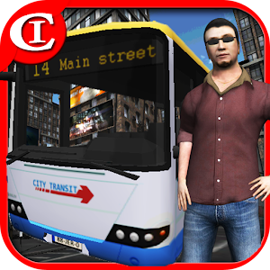 Crazy Bus Simulator 3D for PC and MAC