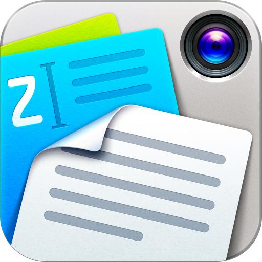 Document Scanner LOGO-APP點子