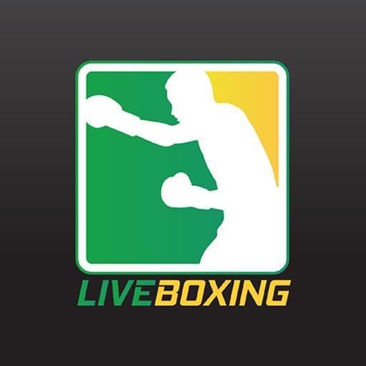 Liveboxing.com.au 運動 App LOGO-APP開箱王