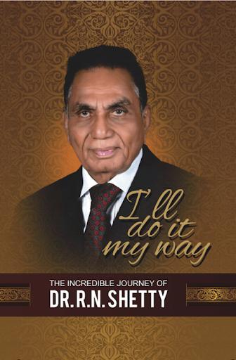Dr. R.N.Shetty