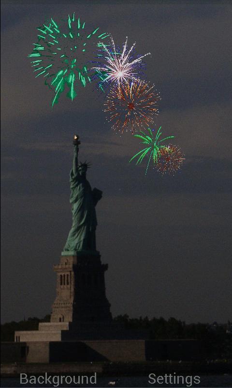Fireworks! - screenshot