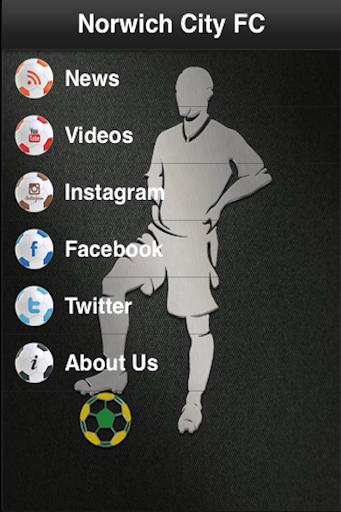 FanApp+: Norwich City Edition
