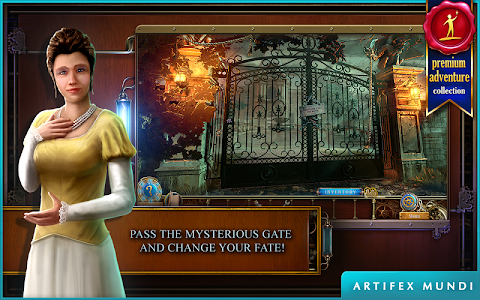 Time Mysteries 2: The Ancient Spectres (Full) 2.2 (Paid)