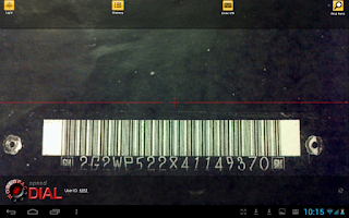 Screenshot of WORLDPAC