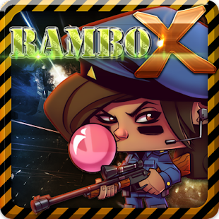 RamboX