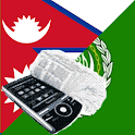 Nepali Arabic Dictionary icon