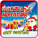Santa Adventure Gift Edition Icon