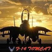 Kakaotalk F-14 Theme