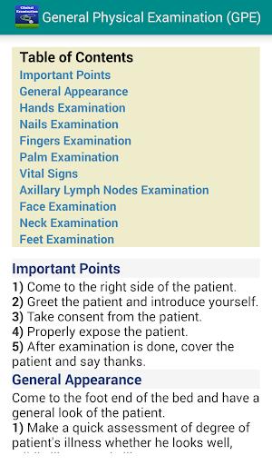 玩醫療App|Clinical Examination & Skills免費|APP試玩