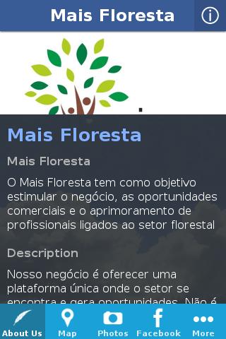 Mais Floresta