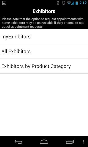 【免費商業App】AWFS Fair 2013-APP點子