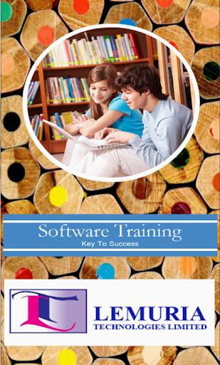 Software Training.