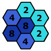 Power of Hexagons