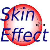 Skin Effect Calculator
