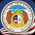 Missouri Revised Statutes MO logo