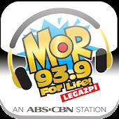 MOR 93.9 Legazpi