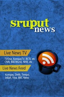 SruputNews Lite - screenshot thumbnail