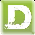 deathgrunt 1.0 logo
