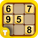 Sudoku Fantástico icon