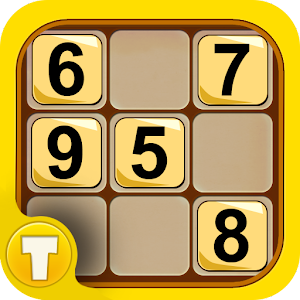 Amazing SUDOKU for PC and MAC