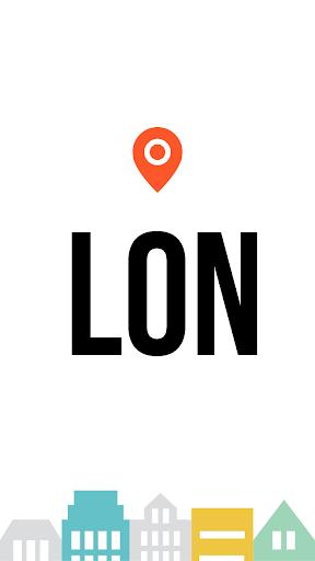 ロンドン シティガイド 地図 アトラクション レストラン
