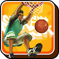 Game Street Dunk 3 on 3 Basketball APK for Windows Phone