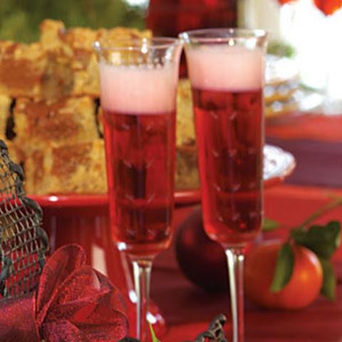 Citrus Berry Mimosa Rezept | Yummly