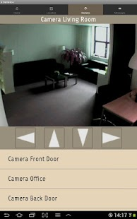 e-Domotica Home Automation- screenshot thumbnail
