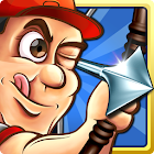 Archery Blitz - Shoot Zombies icon