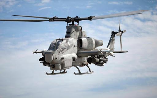 玩免費娛樂APP|下載ガンシップ:3Dヘリコプター app不用錢|硬是要APP