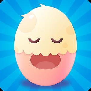 2048 Eggs 家庭片 App LOGO-硬是要APP