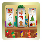 Joyful Yuletide Ornament Slots