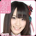 AKB48きせかえ(公式)松井咲子-TP-
