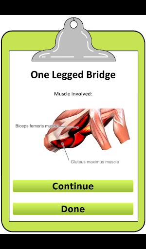 玩免費健康APP|下載專業 腿部鍛煉 app不用錢|硬是要APP