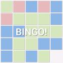 Bingo Puzzle icon