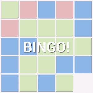 Bingo Puzzle for PC and MAC