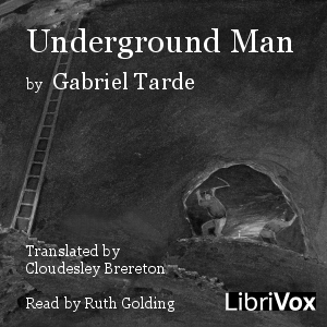 an analysis of underground man Science research paper: underground man analysis or natural law don't help shape us, but that humans aren't bound by these things.