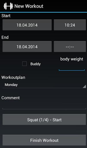 免費下載健康APP|Workoutdiary PRO app開箱文|APP開箱王