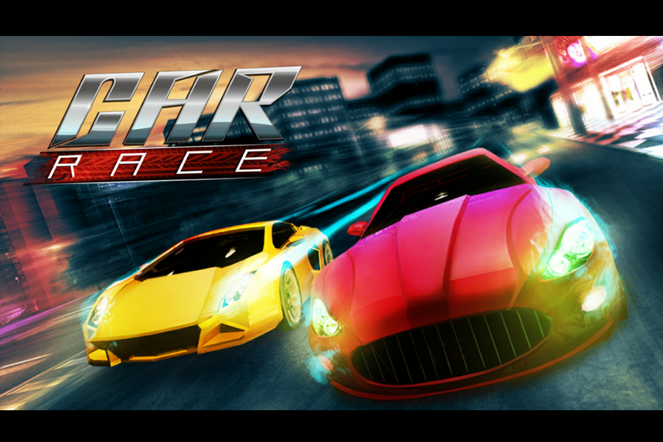 Car Race by Fun Games For Free - screenshot