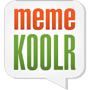 MEME Koolr Maker