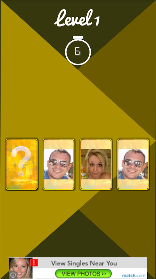 Match Faces- screenshot