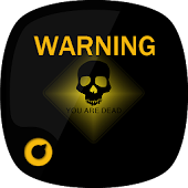 Warning Icons & Wallpapers
