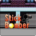 Stick Bomber icon