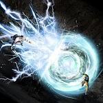 Ninja Lightning vs Wind LWP