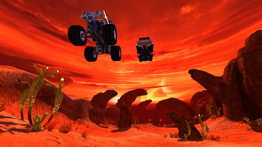 Beach Buggy Racing  screenshots 20