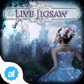 Live Jigsaws - Cinderella